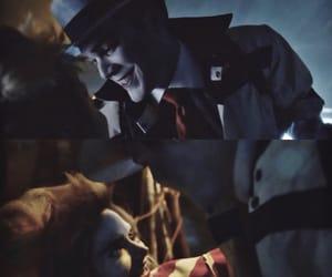 Gotham, ecco, and harley quinn image
