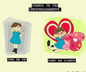 amor, frases, and cute image