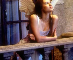 juliet, angel, and romeo and juliet image