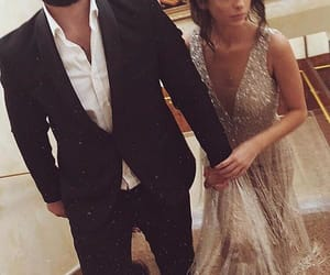 couple, classy, and luxury image