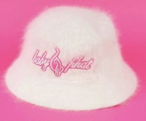 pink, fashion, and baby phat image