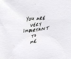 quotes, love, and important image