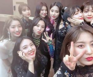JYP, sana, and dahyun image