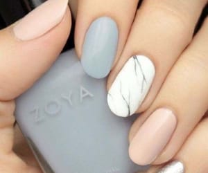 beautiful, grey, and marble image