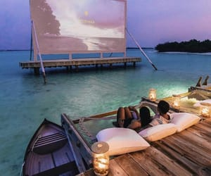 view, romance, and best date image