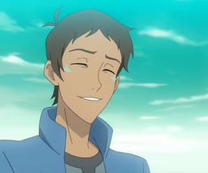 lance mcclain and Voltron image