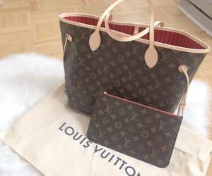bag, fashion, and happy image