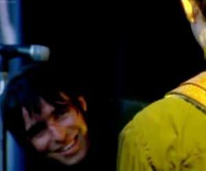 gif, noel gallagher, and oasis image
