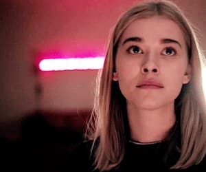 beautiful, druck, and blonde image