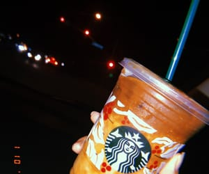 drink, starbucks, and huji image
