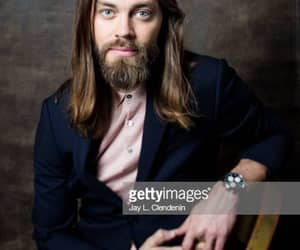 actor, tom payne, and gettyimages image