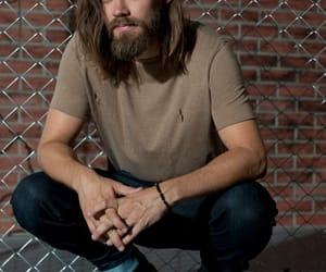 actor, jesus, and tom payne image