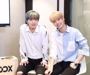 idols, korean, and mxm image