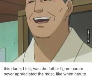 naruto and teuchi image
