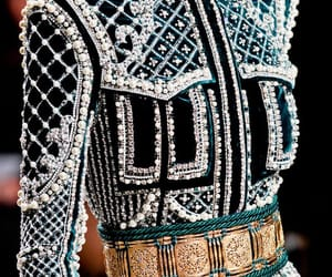 cold, haute couture, and fashion image