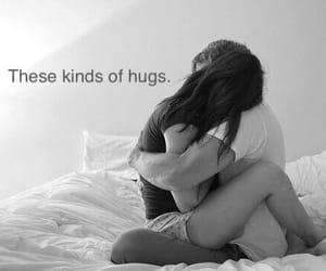 hugs, I Love You, and long hugs image