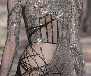Alexander McQueen, haute couture, and manipulative image