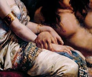 art and couple image