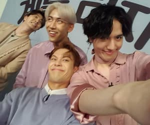 got7, kpop, and lullaby image