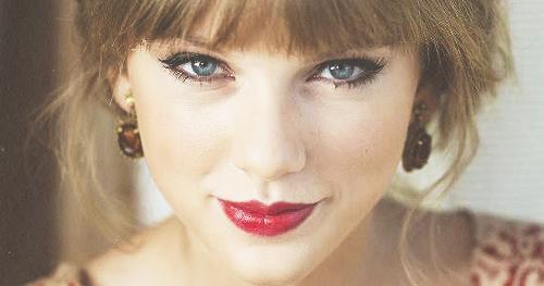 My favorite Taylor Swift lyrics pt 1❤ on We Heart It