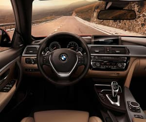 bmw, cars, and convertible image