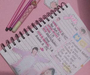 journal, bts, and jin♡ image