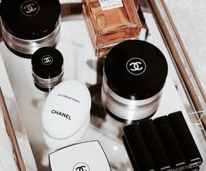 beauty and chanel image