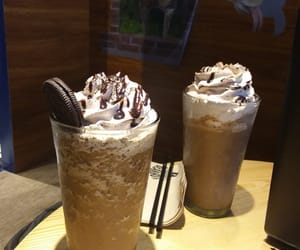 chocolate, delicious, and drinks image