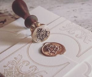 aesthetic, royal, and gold image