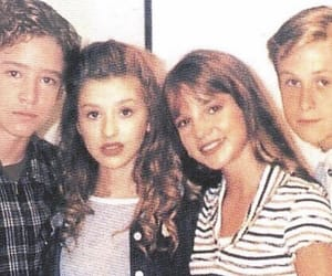 britney spears, christina aguilera, and ryan gosling image