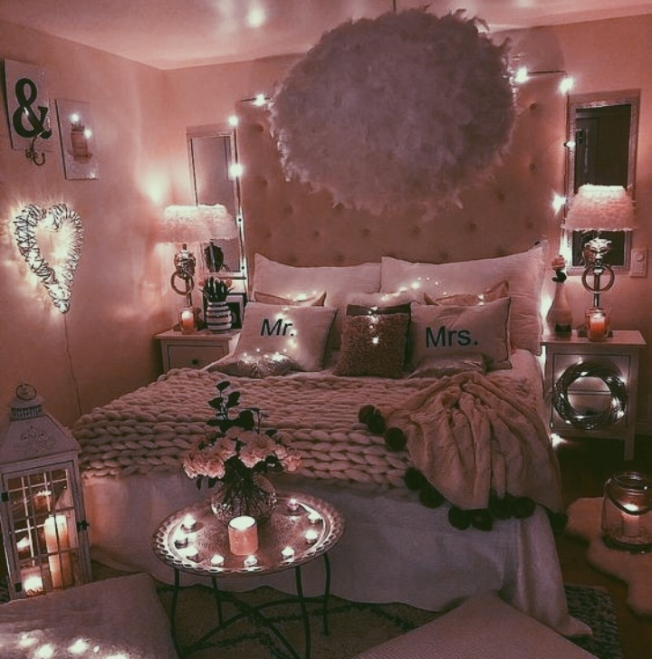Luxury Bedrooms Tumblr Discovered By Lalala