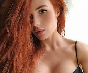 ginger, meninas, and gingers image