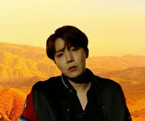 aesthetic, icons, and jhope image