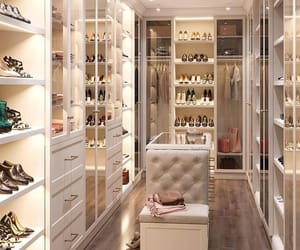 shoes, home, and closet image