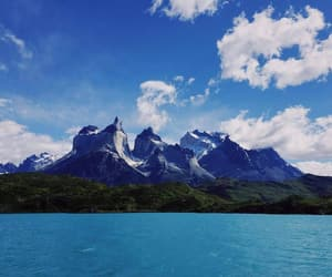 belleza, mountains, and naturaleza image