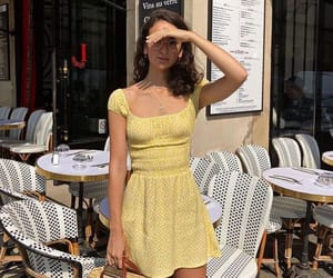 fashion, tumblr, and woman image