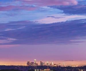 city, sky, and beautiful image