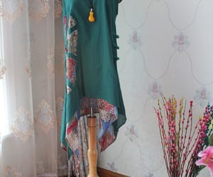 etsy, summer dresses, and beach dress image
