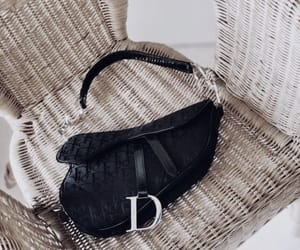 bag, details, and dior image