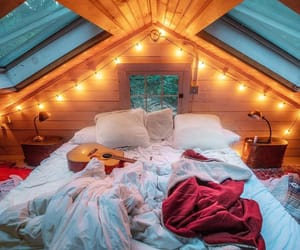 aesthetics, architecture, and bed image