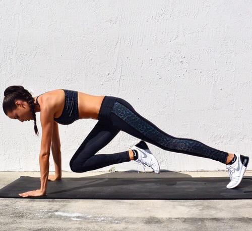 fitness, progress, and running image