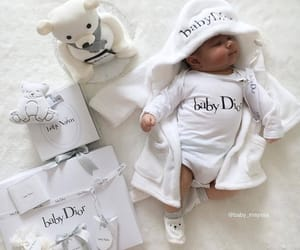 baby, lovely, and cute babies image