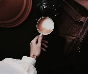 coffee and photography image