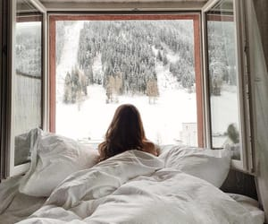 cozy, happiness, and winter image