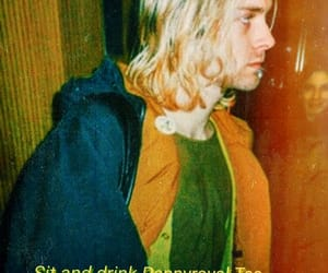 90s, nirvana, and quotes image