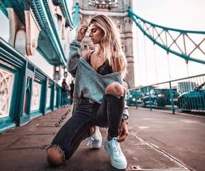 fashion, london, and uk image