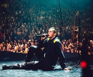 tyler joseph, trench, and twenty one pilots image