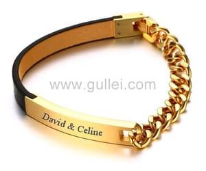 mens bracelet, bracelet, and gifts image
