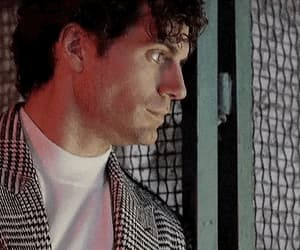 gif, Henry Cavill, and handsome image