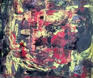 art for sale, abstract paintings, and painting image